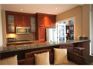 Photo 6:  in Vancouver: Quilchena Condo for rent (Vancouver West)  : MLS®# AR144