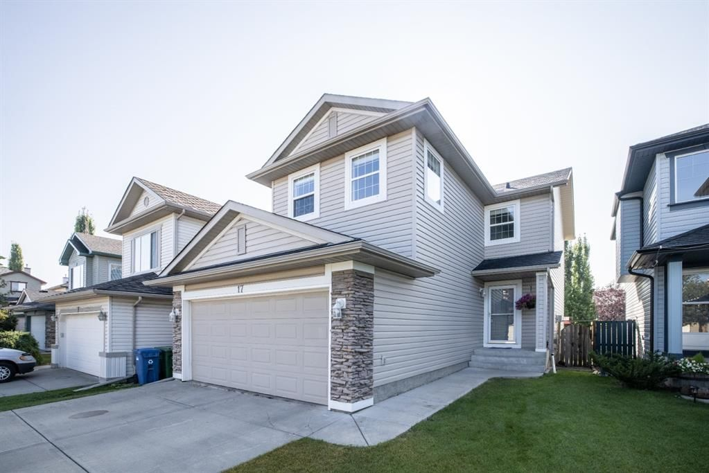 Main Photo: 17 Tuscany Ravine Terrace NW in Calgary: Tuscany Detached for sale : MLS®# A1140135