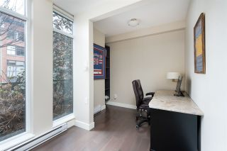 """Photo 17: 1009 HOMER Street in Vancouver: Yaletown Townhouse for sale in """"The Bentley"""" (Vancouver West)  : MLS®# R2542443"""