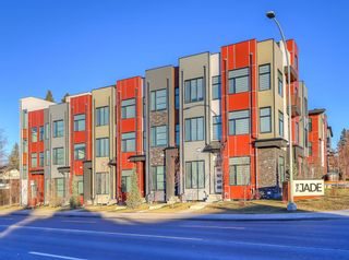 Photo 30: 105 408 27 Avenue NE in Calgary: Winston Heights/Mountview Row/Townhouse for sale : MLS®# A1089624