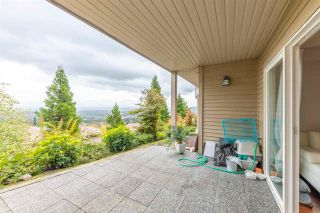 Photo 30: 62 2979 PANORAMA Drive in Coquitlam: Westwood Plateau Townhouse for sale : MLS®# R2576790