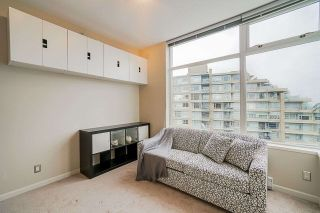 Photo 23: 801 9288 UNIVERSITY Crescent in Burnaby: Simon Fraser Univer. Condo for sale (Burnaby North)  : MLS®# R2499552