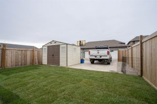 Photo 49: 48 TRIBUTE Common: Spruce Grove House for sale : MLS®# E4229931