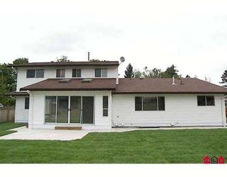 """Photo 8: 18312 67TH AV in Surrey: Cloverdale BC House for sale in """"CLAYTON"""" (Cloverdale)  : MLS®# F2618763"""