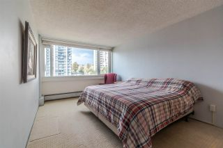 """Photo 17: 1101 31 ELLIOT Street in New Westminster: Downtown NW Condo for sale in """"Royal Albert Towers"""" : MLS®# R2541971"""