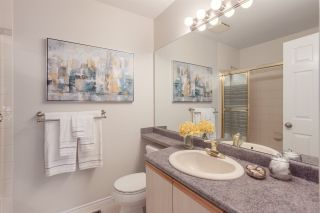 Photo 15: 3 1588 DUTHIE AVENUE in Burnaby: Simon Fraser Univer. Townhouse for sale (Burnaby North)  : MLS®# R2305308