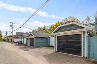 Photo 20: 2 355 W 15TH Avenue in Vancouver: Mount Pleasant VW Townhouse for sale (Vancouver West)  : MLS®# R2574340