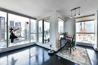 Photo 12: 1402 188 15 Avenue SW in Calgary: Beltline Apartment for sale : MLS®# A1104698