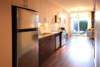 """Photo 12: 113 85 EIGHTH Avenue in New Westminster: GlenBrooke North Condo for sale in """"EIGHT WEST"""" : MLS®# R2130453"""