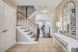 Photo 4: 57 Cranborne Crescent in Whitby: Brooklin House (2-Storey) for sale : MLS®# E5241648