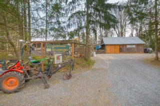 Photo 2: 648 Nanaimo River Rd in : Na Extension House for sale (Nanaimo)  : MLS®# 871637