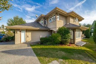 "Photo 1: 11 11737 236 Street in Maple Ridge: Cottonwood MR Townhouse for sale in ""MAPLEWOOD CREEK"" : MLS®# R2400441"