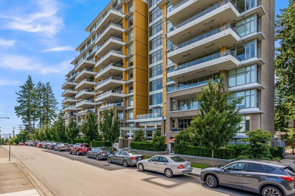 "Main Photo: 501 1501 VIDAL Street in Surrey: White Rock Condo for sale in ""BEVERLEY"" (South Surrey White Rock)  : MLS®# R2469398"