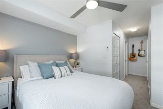 """Photo 17: 104 2688 VINE Street in Vancouver: Kitsilano Townhouse for sale in """"TREO"""" (Vancouver West)  : MLS®# R2474204"""