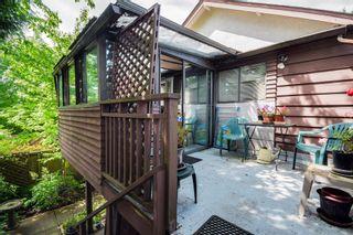 Photo 16: 3382 West 7th Ave in Vancouver: Kitsilano Home for sale ()  : MLS®# V1068381
