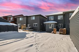 Photo 29: 43 Carringvue Drive NW in Calgary: Carrington Semi Detached for sale : MLS®# A1067950