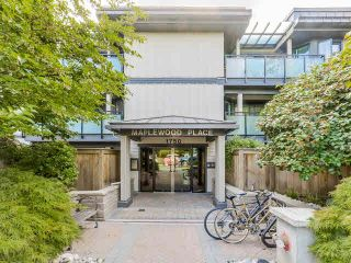 "Photo 7: 105 1750 MAPLE Street in Vancouver: Kitsilano Condo for sale in ""MAPLEWOOD PLACE"" (Vancouver West)  : MLS®# V1135503"