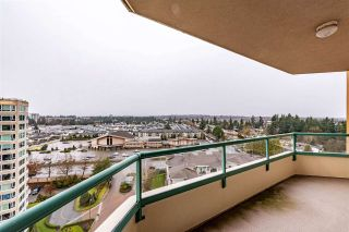 "Photo 34: 1603 3190 GLADWIN Road in Abbotsford: Central Abbotsford Condo for sale in ""Regency Towers"" : MLS®# R2533183"