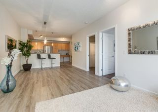Photo 11: 205 208 Holy Cross Lane SW in Calgary: Mission Apartment for sale : MLS®# A1093875
