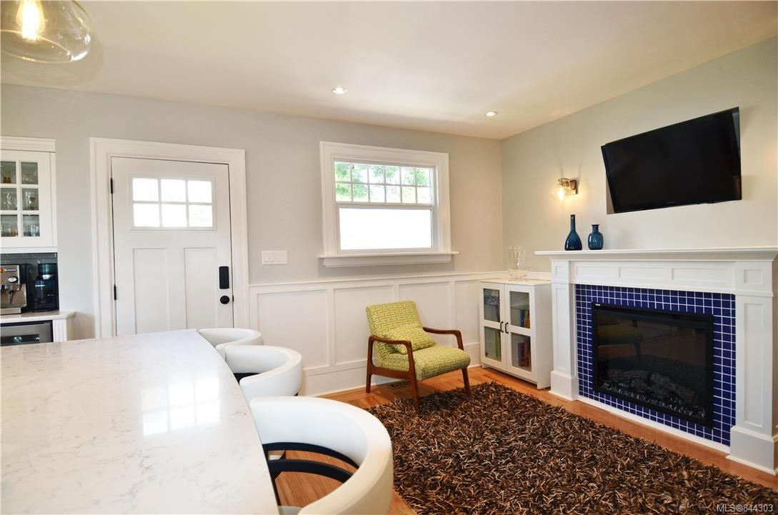 Photo 10: Photos: 2420 Nottingham Rd in Oak Bay: OB Estevan House for sale : MLS®# 844303