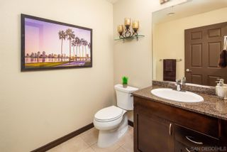 Photo 9: DOWNTOWN Condo for sale : 1 bedrooms : 1240 India Street #104 in San Diego