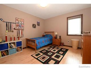 Photo 24: 14 WAGNER Bay: Balgonie Single Family Dwelling for sale (Regina NE)  : MLS®# 537726