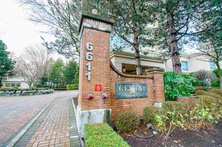 "Photo 37: 1303 6611 SOUTHOAKS Crescent in Burnaby: Highgate Condo for sale in ""Gemini 1"" (Burnaby South)  : MLS®# R2523037"