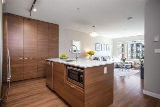 "Photo 12: 401 1677 LLOYD Avenue in North Vancouver: Pemberton NV Condo for sale in ""DISTRICT CROSSING"" : MLS®# R2497454"