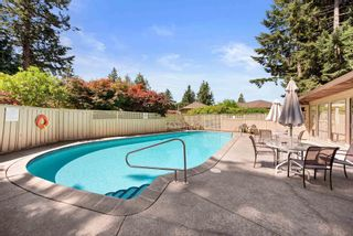 """Photo 36: 8 1725 SOUTHMERE Crescent in Surrey: Sunnyside Park Surrey Townhouse for sale in """"Englesea"""" (South Surrey White Rock)  : MLS®# R2604549"""