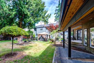 """Photo 35: 1619 133A Street in Surrey: Crescent Bch Ocean Pk. House for sale in """"AMBLE GREEN PARK"""" (South Surrey White Rock)  : MLS®# R2613366"""