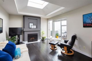 "Photo 8: 407 1333 W 7TH Avenue in Vancouver: Fairview VW Condo for sale in ""WINDGATE ENCORE"" (Vancouver West)  : MLS®# R2540185"