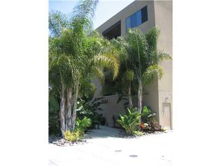 Photo 2: HILLCREST Condo for sale : 2 bedrooms : 2651 Front Street #302 in San Diego