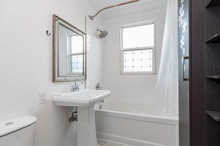 Photo 18: 14 854 Alverstone Street in Winnipeg: West End Condominium for sale (5C)  : MLS®# 202108643