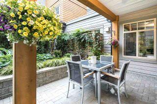 Photo 19: 111 3125 CAPILANO Crescent in North Vancouver: Capilano NV Condo for sale : MLS®# R2204631