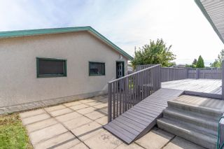 Photo 30: 8704 150 Avenue in Edmonton: Zone 02 House for sale : MLS®# E4261010
