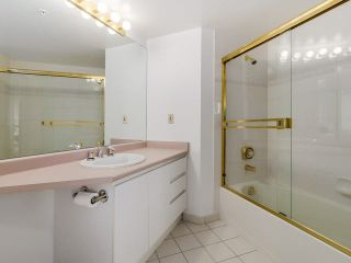 Photo 7: 1003 1633 W 8TH Avenue in Vancouver: Fairview VW Condo for sale (Vancouver West)  : MLS®# V1130657