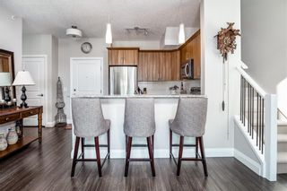 Photo 12: 2408 15 Sunset Square: Cochrane Apartment for sale : MLS®# A1123430