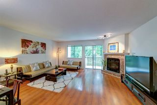 """Photo 4: 144 1386 LINCOLN Drive in Port Coquitlam: Oxford Heights Townhouse for sale in """"Mountain Park Village"""" : MLS®# R2593431"""