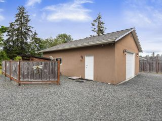 Photo 30: 4648 Montrose Dr in COURTENAY: CV Courtenay South House for sale (Comox Valley)  : MLS®# 840199