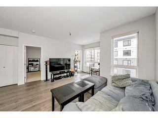 """Photo 8: 306 630 COMO LAKE Avenue in Coquitlam: Coquitlam West Condo for sale in """"COMO LIVING"""" : MLS®# R2549081"""