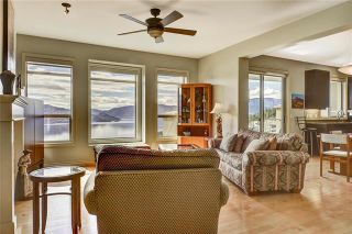 Photo 5: 254 5165 Trepanier Bench Road: Peachland House for sale : MLS®# 10180270