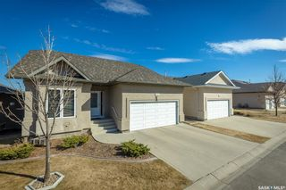 Main Photo: 122 802 Heritage Crescent in Saskatoon: Wildwood Residential for sale : MLS®# SK852123
