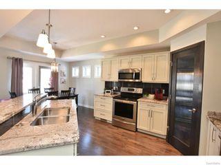 Photo 16: 3546 GREEN MARSH Crescent in Regina: Greens on Gardiner Single Family Dwelling for sale (Regina Area 04)  : MLS®# 600064