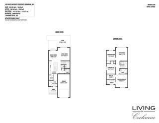 Photo 18: 430 RIVER HEIGHTS Crescent: Cochrane Semi Detached for sale : MLS®# C4189900