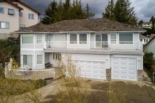 Photo 1: Abbotsford House for Sale 2271 Mountain Drive $774,900 5 Bedrooms 4 Bathrooms Basement Entry