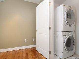 Photo 14: 4160 Borden St in VICTORIA: SE Lake Hill Half Duplex for sale (Saanich East)  : MLS®# 786805
