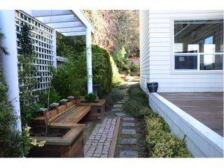 Photo 10: 3143 TRAVERS Avenue in West Vancouver: West Bay House for sale : MLS®# V1108781