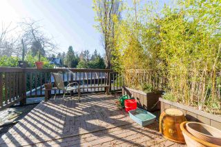 Photo 17: 3752 W 50TH Avenue in Vancouver: Southlands House for sale (Vancouver West)  : MLS®# R2437685