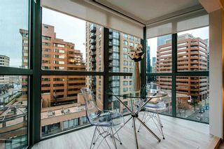 Photo 13: 901 1188 HOWE STREET in Vancouver West: Home for sale : MLS®# R2031135