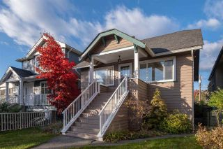 Photo 20: 3467 FRANKLIN Street in Vancouver: Hastings Sunrise House for sale (Vancouver East)  : MLS®# R2515268
